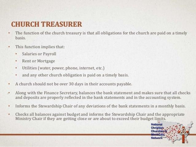 duties and responsibilities church ushers duties