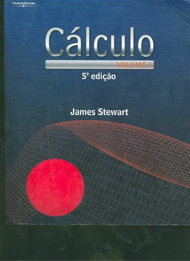 Stewart - Cálculo I