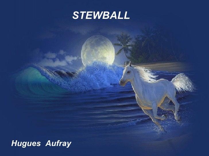 STEWBALL Hugues  Aufray