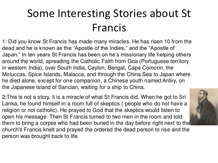 a biography of st francis and his imput to society Born in st paul, minnesota, fitzgerald had the good fortune—and the misfortune—to be a writer who summed up an erathe son of an alcoholic failure from maryland and an adoring, intensely ambitious mother, he grew up acutely conscious of wealth and privilege—and of his family's exclusion from the social elite after entering princeton.