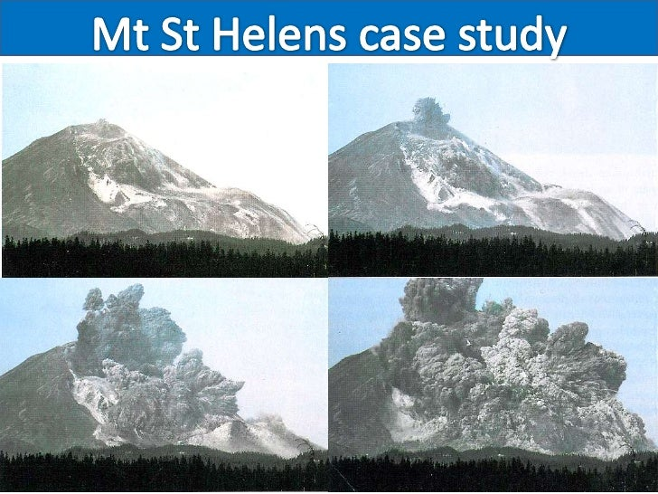 Mt. St. Helens is located in the North West of the USA inWashington State.It is part of the Cascade Range of mountains.The...