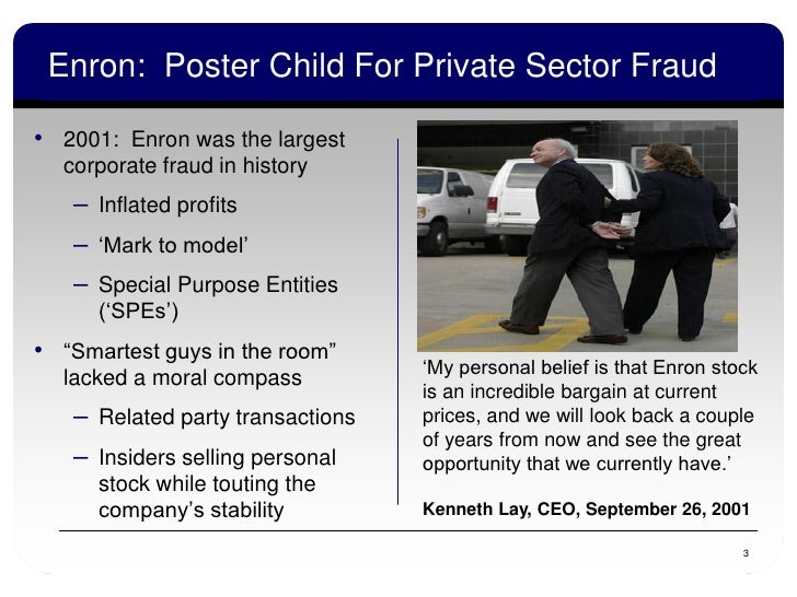 Reaction paper on enron the smartest guys in the room