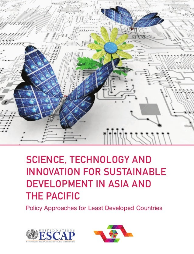 an essay on science and technology for sustainable development World journal of science, technology and sustainable development technology and sustainable development the most popular papers from this title in the past 7.