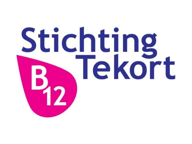 Stichting B12 Tekort