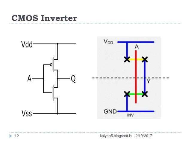 Electronics Lab 3m furthermore Nand Transistor Schematic likewise Cmostran also Ic Quad 2 Input Nand Pin Diagram together with Symbol. on nand gate cmos layout