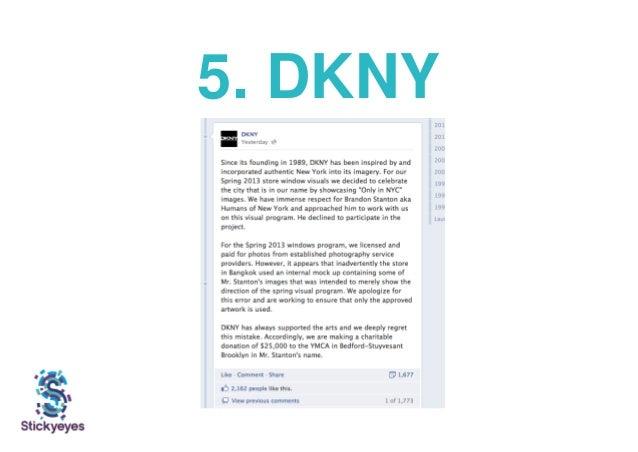 5. DKNY