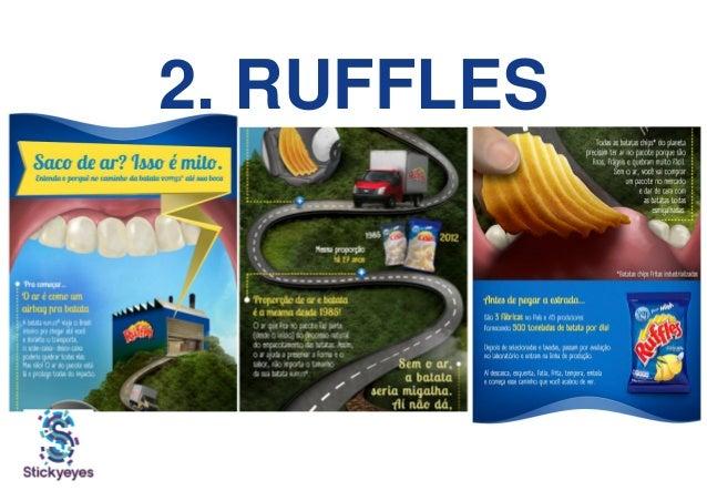 2. RUFFLES