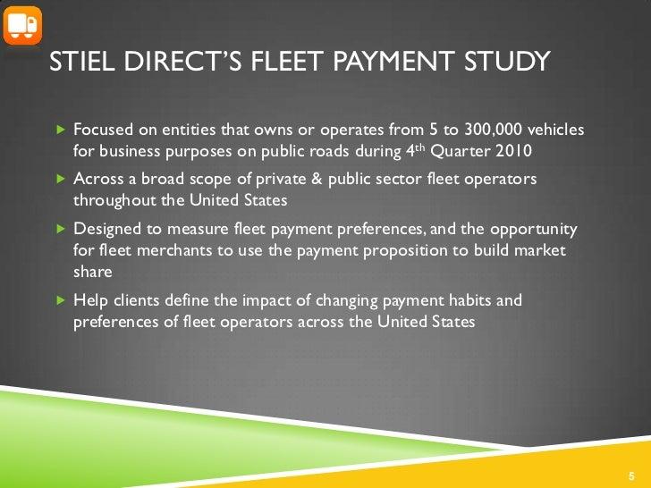 Fleet credit card study 2011 reheart Images