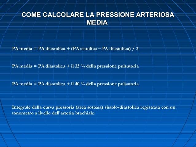 Stiffness arterioso. Dott. Mauro Zanocchi