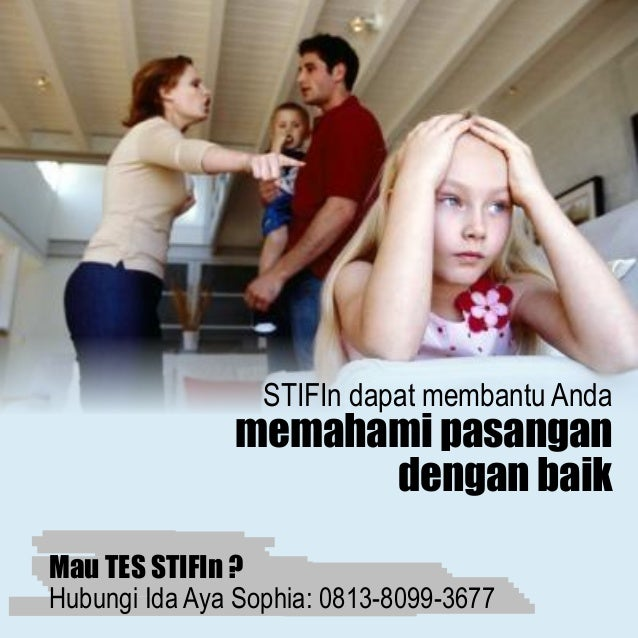 STIFIn tangerang soft skills indonesia fokus satu hebat Slide 2