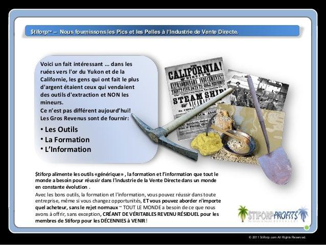 © 2011 Stiforp.com All Rights Reserved. $tiforp alimente les outils «générique» , la formation et l'information que tout l...