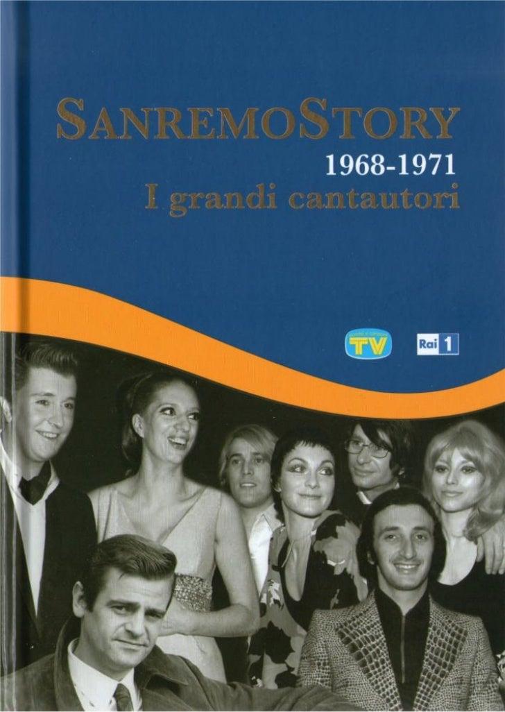 St i grandi_cantautori_1968-1971