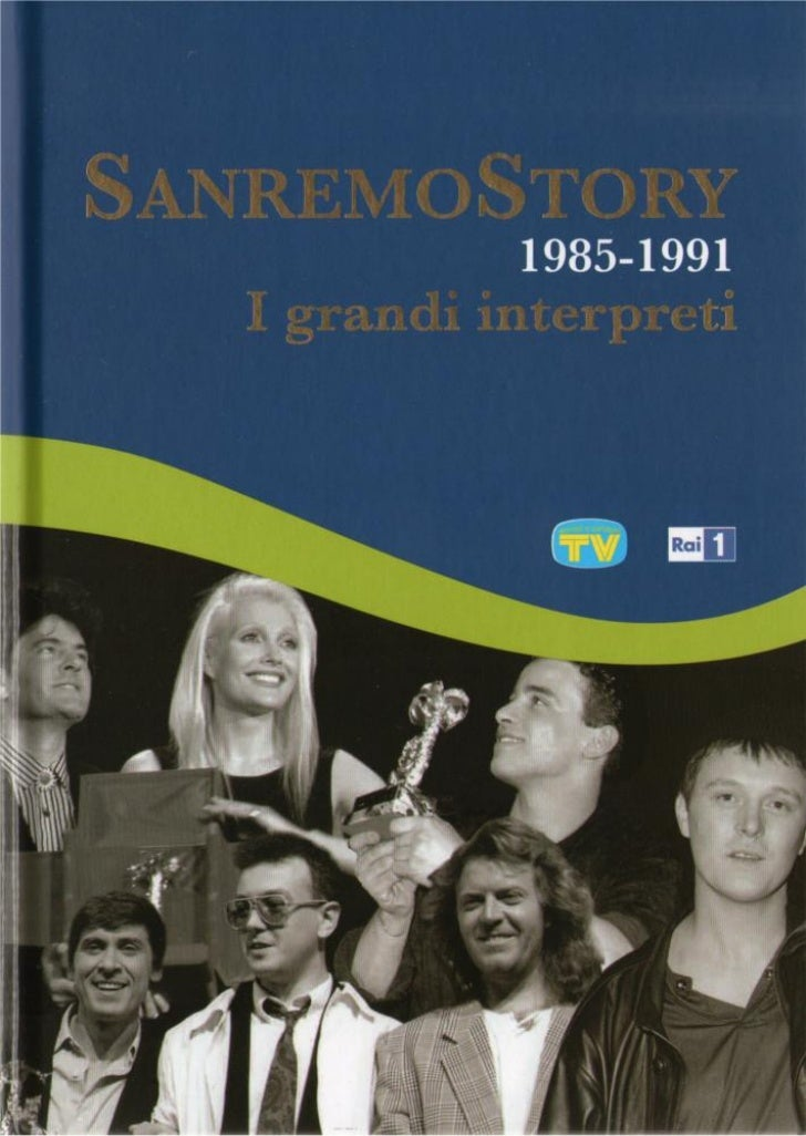 St i grandi_interpreti_1985-1991