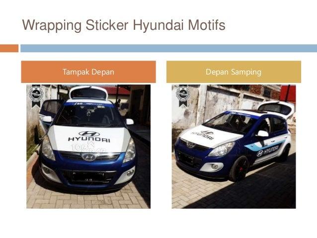 Jual Stiker Mobil, Cutting Stiker Mobil, Modifikasi Stiker