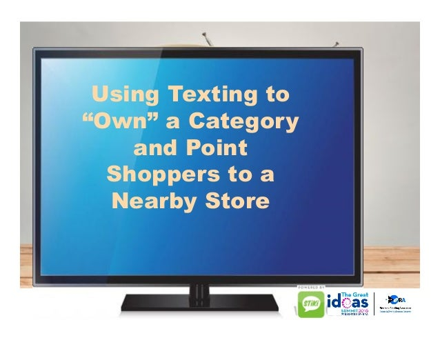 TCPA rules were unsettled. It can be difficult to remember a 6 digit texting short-code. A proprietary short code is expen...