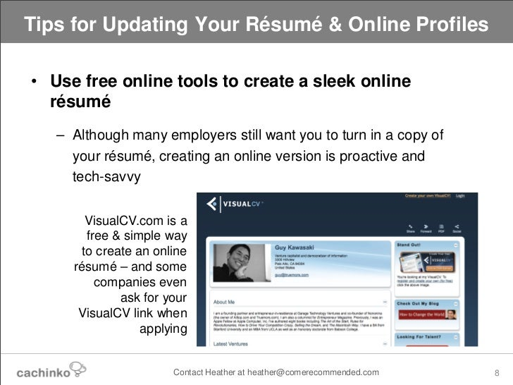amusing my resume builder with 10 tools to create