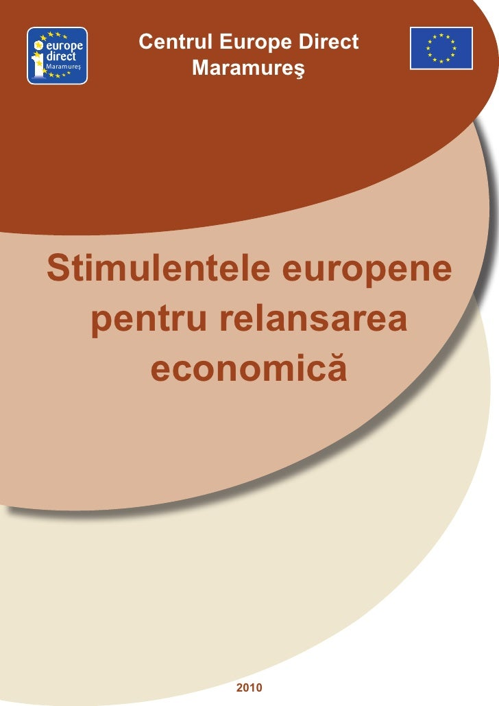 Stimulente europene