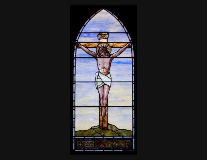 Willemina Ogterop: St James Episcopal Church Windows