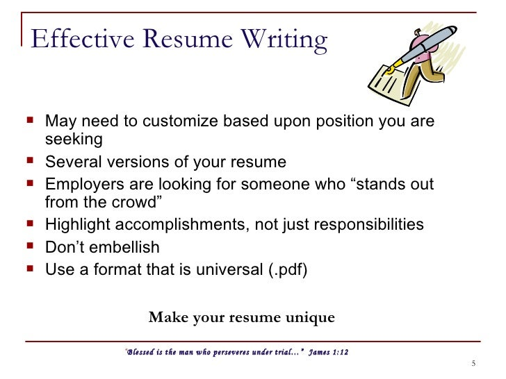 Resume to Referral - Writing Resumes For 19+ Years