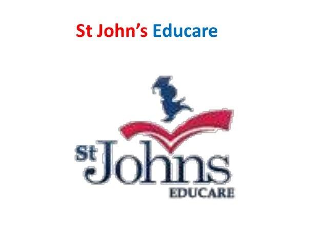 St John's Educare