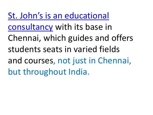 St john's educare Slide 3