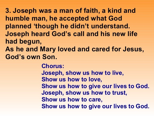 St joseph music 2014