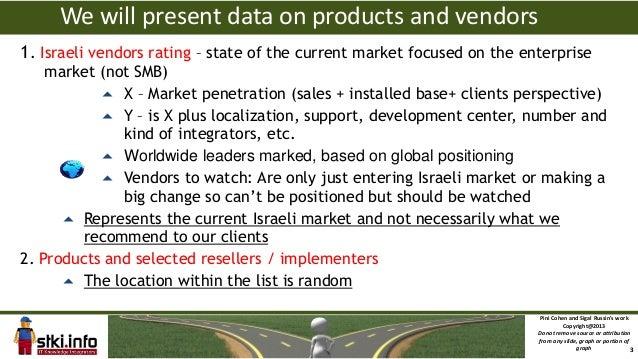 Stki summit2013 infra_pini sigaltechnologies_v5 final Slide 3