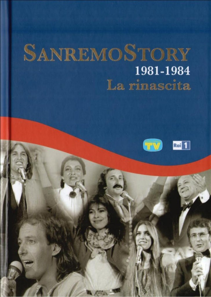 St la rinascita_1981-1984