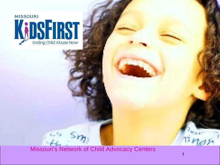 Missouri's Network of Child Advocacy Centers