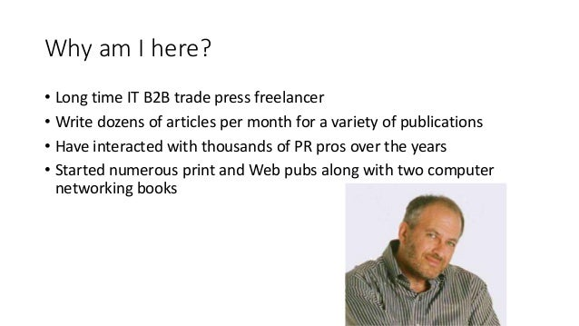 Tips for how to hire your first public relations professional Slide 2