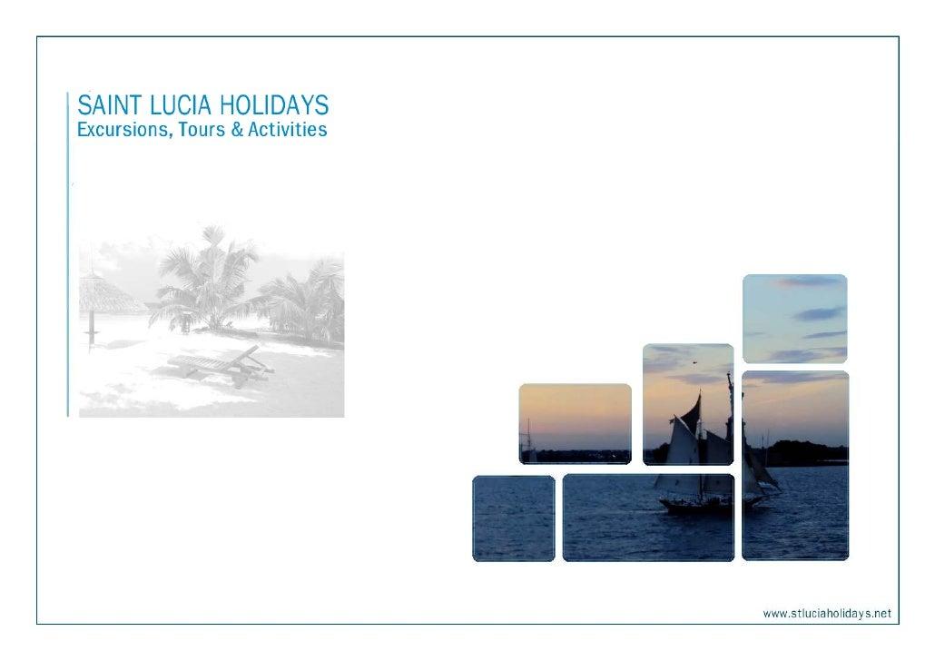 Destination Guide                                                                                       St Lucia Holidays ...