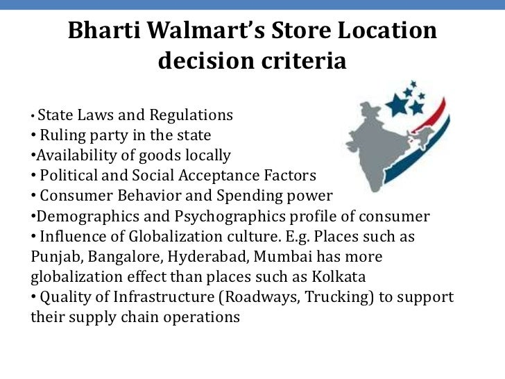 effects of globalization on walmart List of cons of wal-mart 1 bad healthcare coverage according to critics, wal-mart is a highly regarded household name that has one of the worst health care policies in all of corporate america.