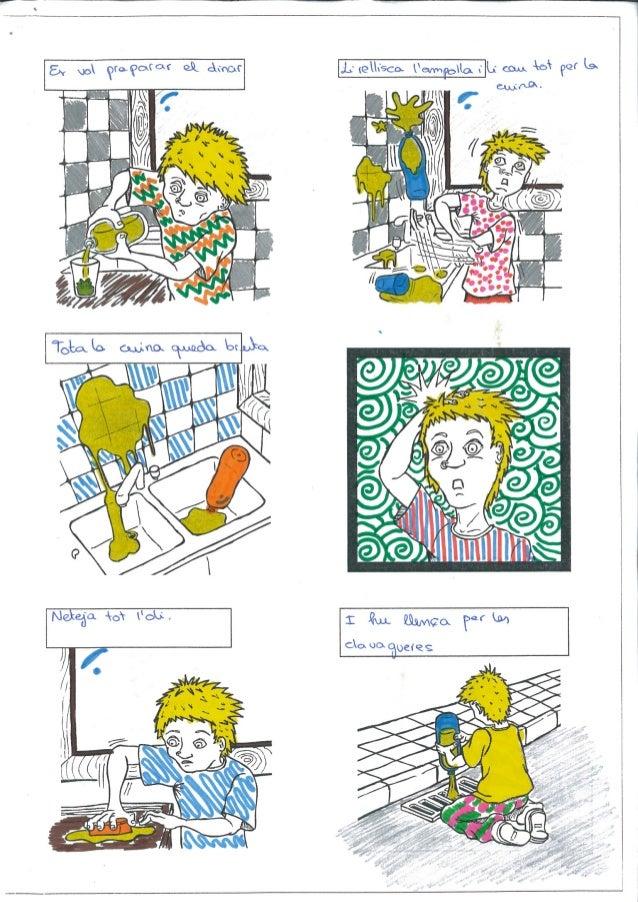 Còmic Sant Miquel 1 Slide 3