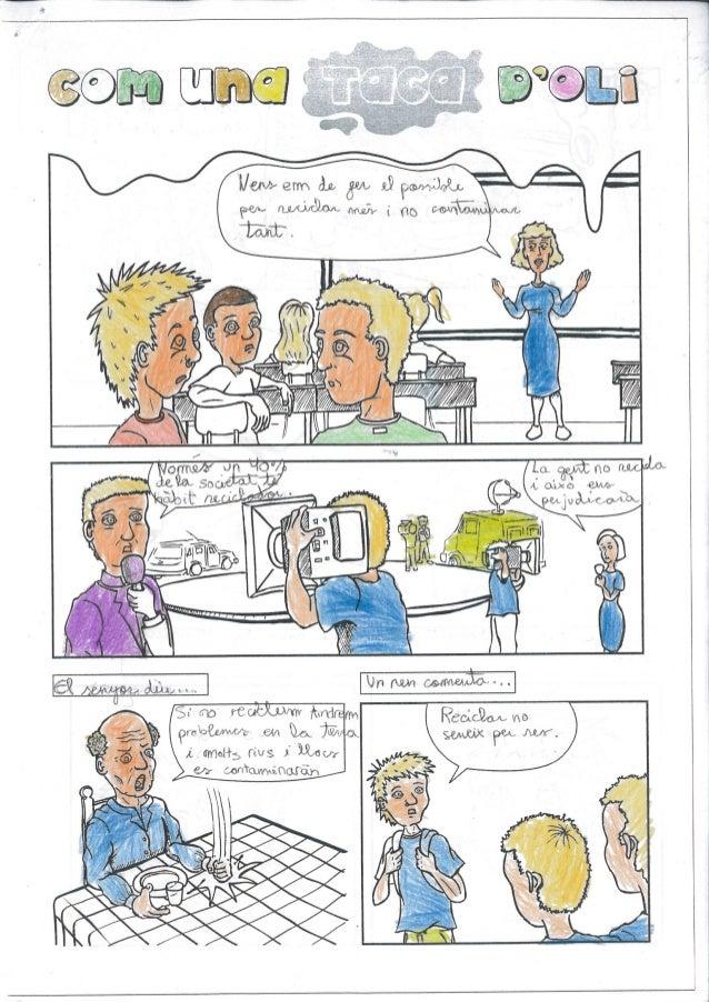 Còmic Sant Miquel 10