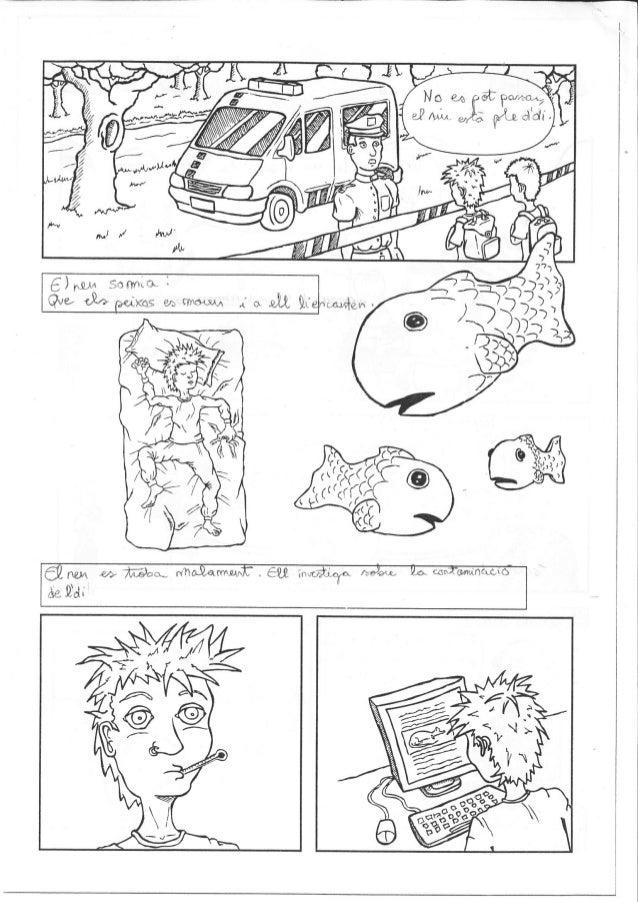 Còmic Sant Miquel 10 Slide 2