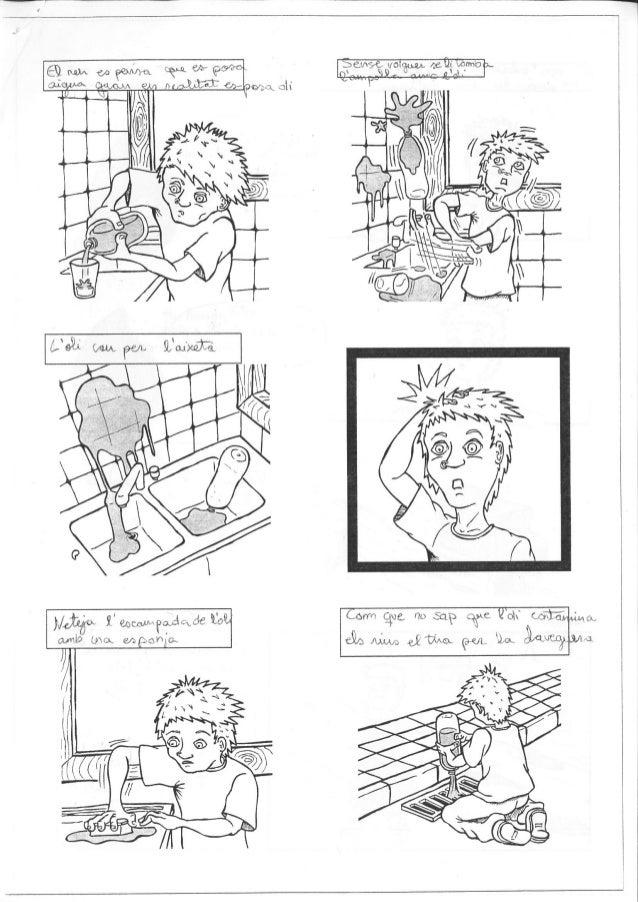 Còmic Sant Miquel 10 Slide 3
