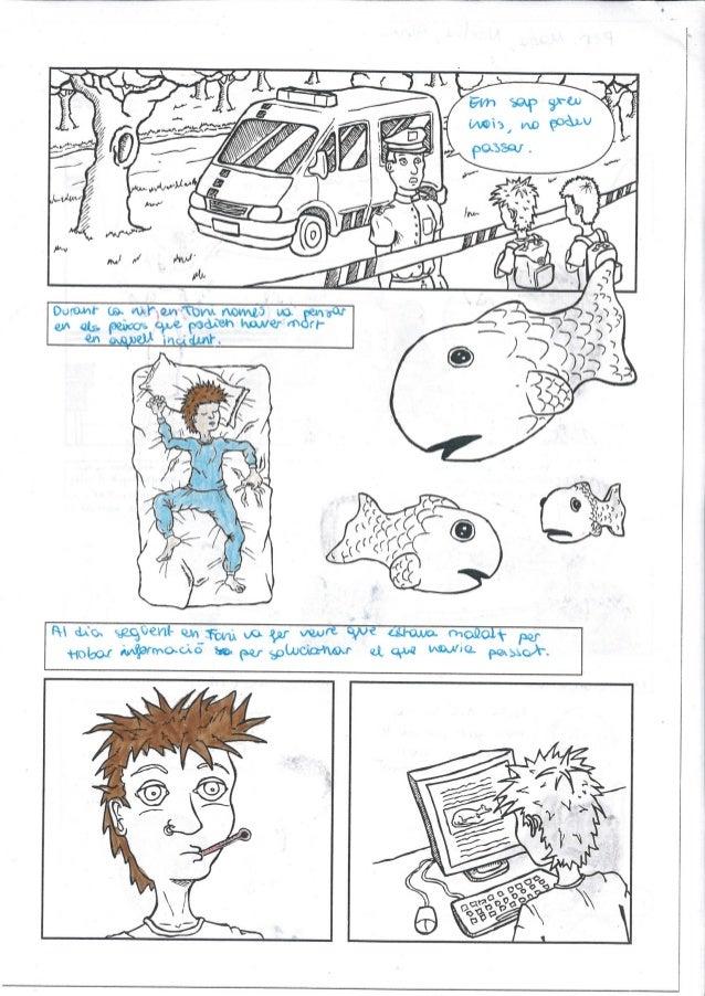 Còmic Sant Miquel 11 Slide 2