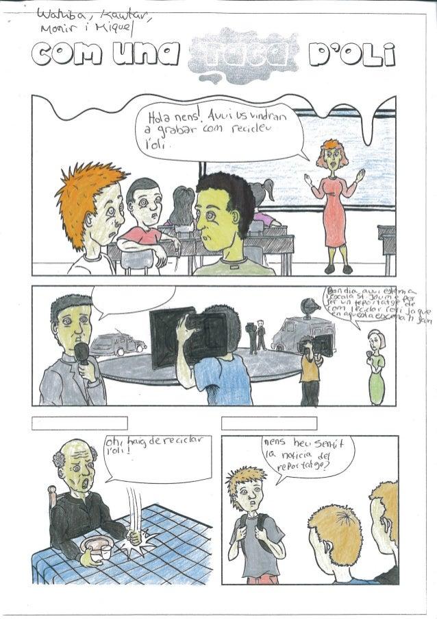 Còmic Sant Miquel 12