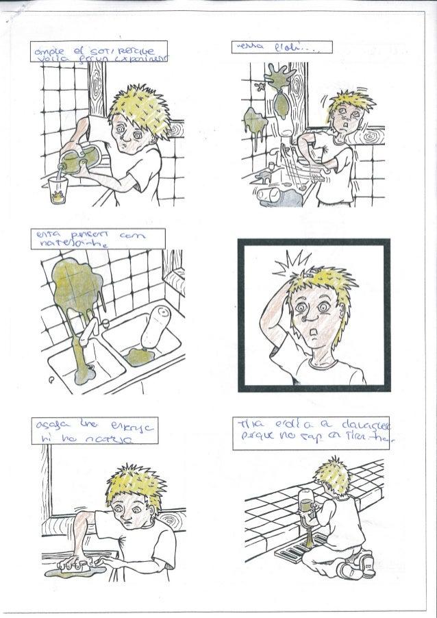 Còmic Sant Miquel 2