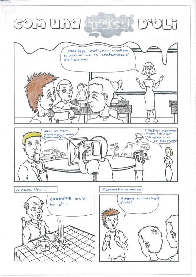 Còmic Sant Miquel 4