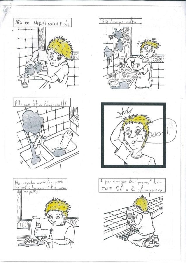 Còmic Sant Miquel 5