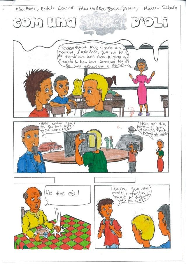Còmic Sant Miquel 6