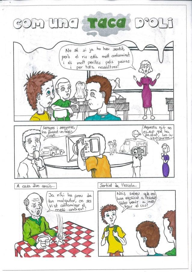 Còmic Sant Miquel 7