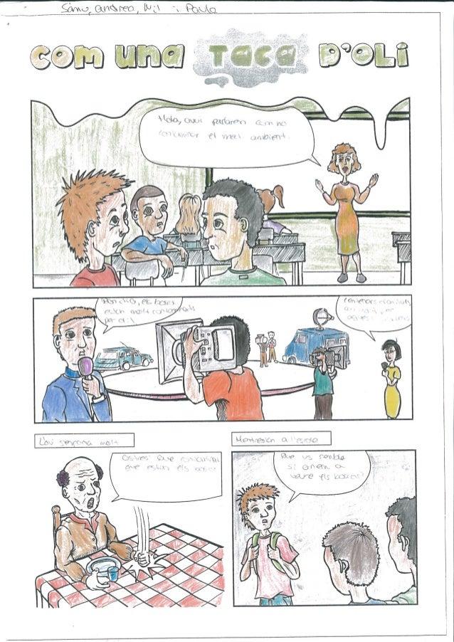 Còmic Sant Miquel 8