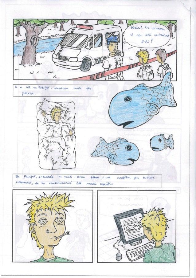 Còmic Sant Miquel 9