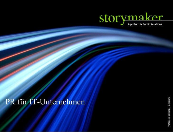 PR für IT-Unternehmen Photocase _complize_m.martins