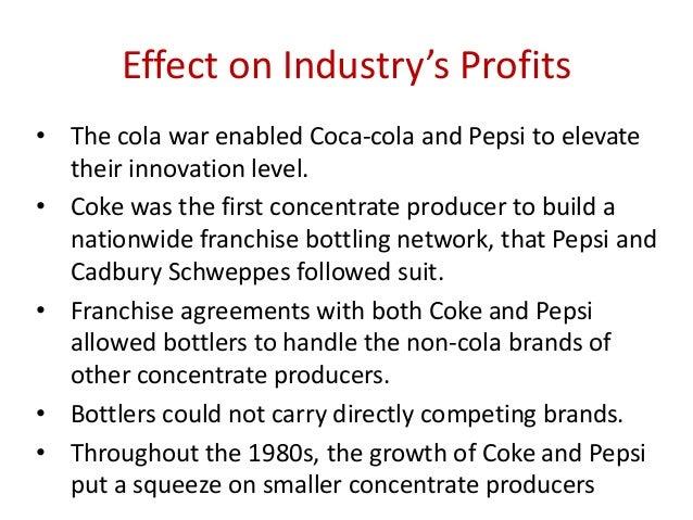 cola wars continue coke and pepsi in 2010 pdf