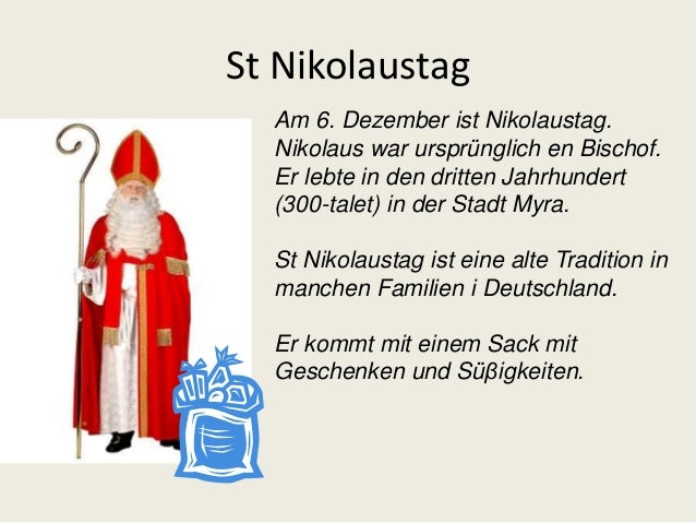 st nikolaus. Black Bedroom Furniture Sets. Home Design Ideas