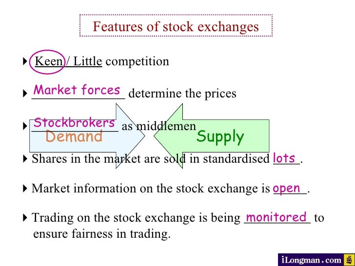stock market study notes essay Jeremy peav mr sherr per 3 4/29/13 the stock market the stock market is a very important variable in the economy the stock market is where shares or stock are issued and traded either through exchanges or over-the-counter markets.