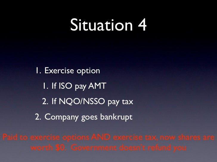 Tax Guide to Nonqualified Stock Options (NSOs) - Visor Tax Guide